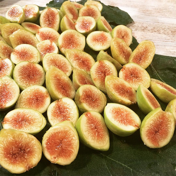 hande figs