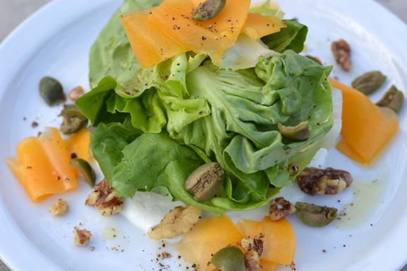 best salad recipe austin